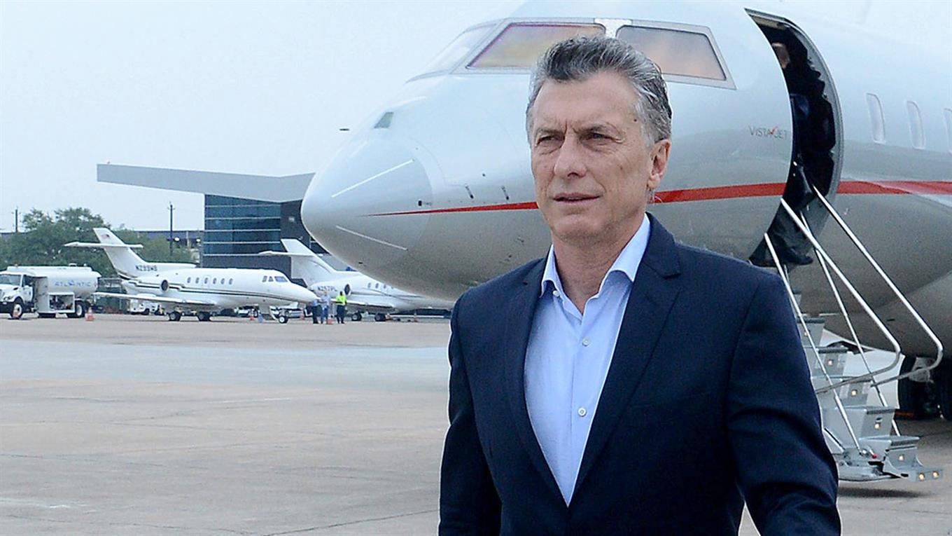 La Cámara Federal benefició a Macri — Panamá Papers